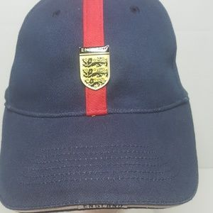 Umbro England fitted hat